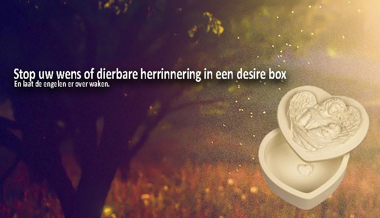 Desire box