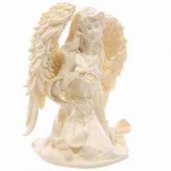 Knielende Engel