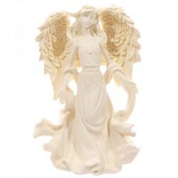 Crèmekleurige Engel